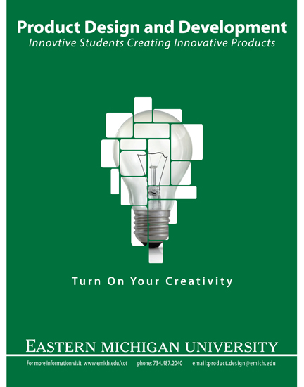 Product design and development poster james zolynsky for Product design and development